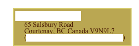 How to find us?